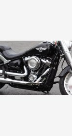 2018 Harley-Davidson Softail Fat Boy for sale 200734278