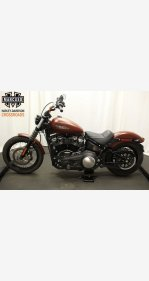 2018 Harley-Davidson Softail Street Bob for sale 200734293