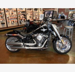 2018 Harley-Davidson Softail for sale 200734570