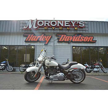 2018 Harley-Davidson Softail for sale 200738986