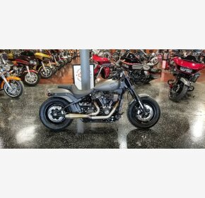 2018 Harley-Davidson Softail for sale 200741102