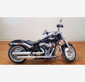 2018 Harley-Davidson Softail for sale 200744463