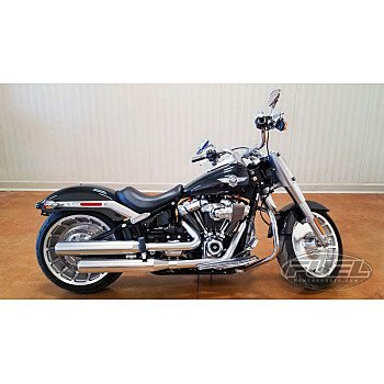 2018 Harley-Davidson Softail for sale 200744463
