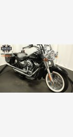 2018 Harley-Davidson Softail Deluxe for sale 200766895