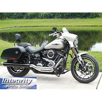 2018 Harley-Davidson Softail for sale 200768112