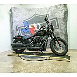 2018 Harley-Davidson Softail Street Bob for sale 200773066