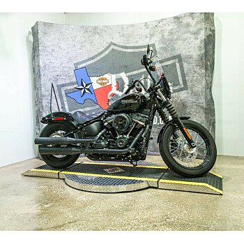 2018 Harley-Davidson Softail Street Bob for sale 200773066