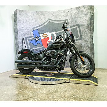 2018 Harley-Davidson Softail Street Bob for sale 200773194