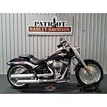 2018 Harley-Davidson Softail for sale 200773859