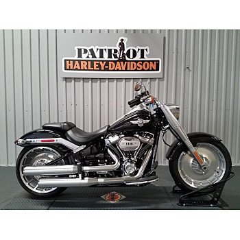 2018 Harley-Davidson Softail for sale 200773859
