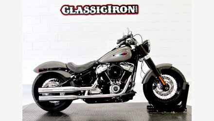 2018 Harley-Davidson Softail Slim for sale 200783413