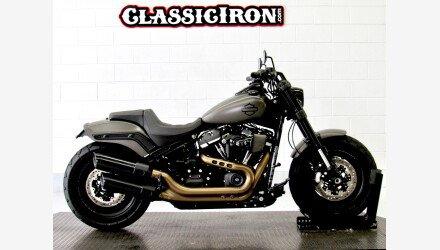 2018 Harley-Davidson Softail Fat Bob for sale 200788302