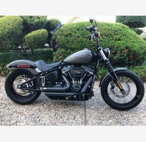 2018 Harley-Davidson Softail Street Bob for sale 200788914