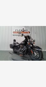 2018 Harley-Davidson Softail for sale 200794765