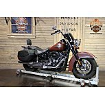 2018 Harley-Davidson Softail Heritage Classic 114 for sale 200804907