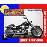 2018 Harley-Davidson Softail for sale 200804989