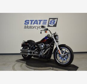 2018 Harley-Davidson Softail Low Rider for sale 200807306