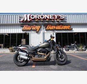 2018 Harley-Davidson Softail Fat Bob 114 for sale 200810520