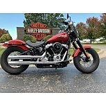 2018 Harley-Davidson Softail Slim for sale 200813281