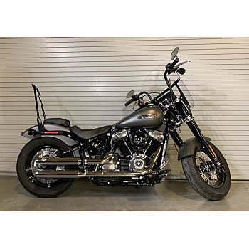 2018 Harley-Davidson Softail Slim for sale 200813637