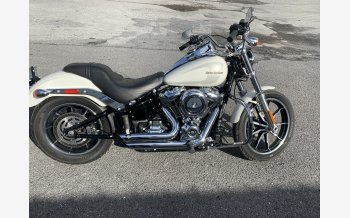 2018 Harley-Davidson Softail Low Rider for sale 200813710