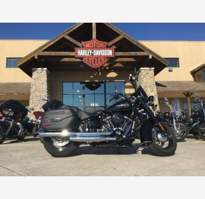 2018 Harley-Davidson Softail for sale 200816838