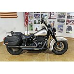 2018 Harley-Davidson Softail Heritage Classic 114 for sale 200820249