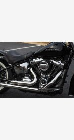 2018 Harley-Davidson Softail Deluxe for sale 200822006