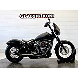2018 Harley-Davidson Softail Street Bob for sale 200824889