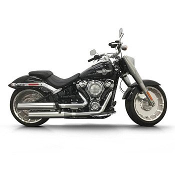 2018 Harley-Davidson Softail Fat Boy for sale 200836383