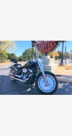 2018 Harley-Davidson Softail 115th Anniversary Fat Boy 114 for sale 200839012