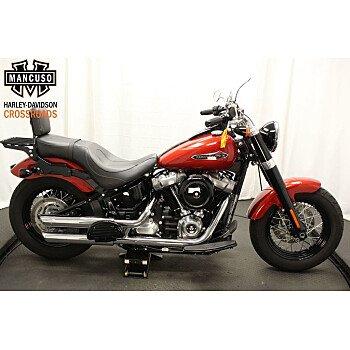 2018 Harley-Davidson Softail Slim for sale 200842668