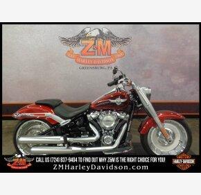 2018 Harley-Davidson Softail for sale 200846869