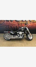 2018 Harley-Davidson Softail Fat Boy for sale 200851003