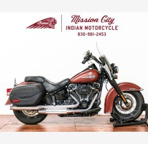 2018 Harley-Davidson Softail Heritage Classic 114 for sale 200867388