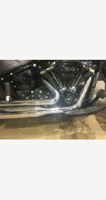 2018 Harley-Davidson Softail Heritage Classic 114 for sale 200871535