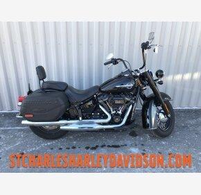 2018 Harley-Davidson Softail for sale 200875588