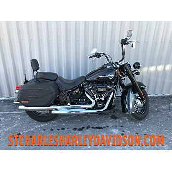 2018 Harley-Davidson Softail for sale 200875588