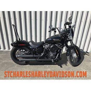2018 Harley-Davidson Softail for sale 200882040