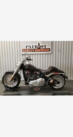 2018 Harley-Davidson Softail for sale 200893837