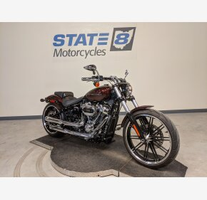 2018 Harley-Davidson Softail Breakout 114 for sale 200893889