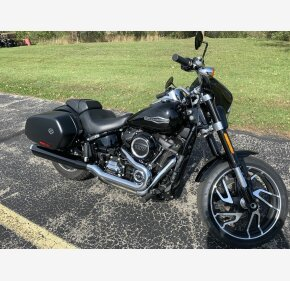 2018 Harley-Davidson Softail for sale 200903793