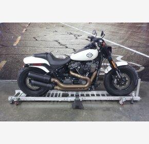 2018 Harley-Davidson Softail Fat Bob for sale 200904677