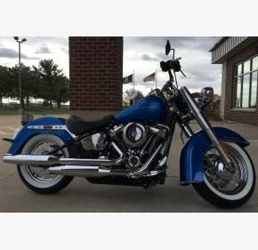 2018 Harley-Davidson Softail Deluxe for sale 200904694
