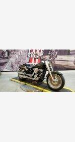 2018 Harley-Davidson Softail Fat Boy for sale 200904736