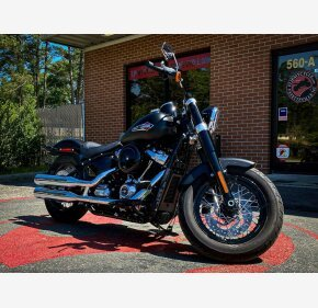 2018 Harley-Davidson Softail Slim for sale 200911021