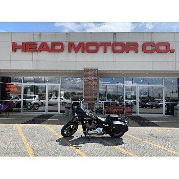 2018 Harley-Davidson Softail for sale 200918808