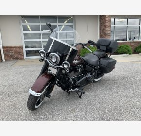 2018 Harley-Davidson Softail Heritage Classic 114 for sale 200919997