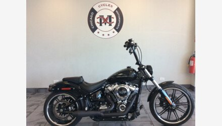 2018 Harley-Davidson Softail Breakout for sale 200926809