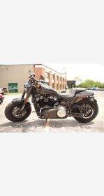 2018 Harley-Davidson Softail Fat Bob 114 for sale 200927830